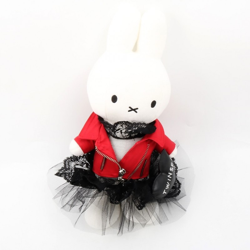Miffy Wears Twinset Simona Barbieri - Limited Edition