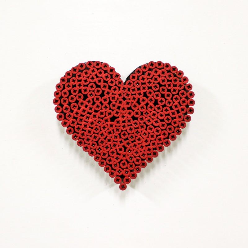 """Heart"" by Alessandro Padovan"