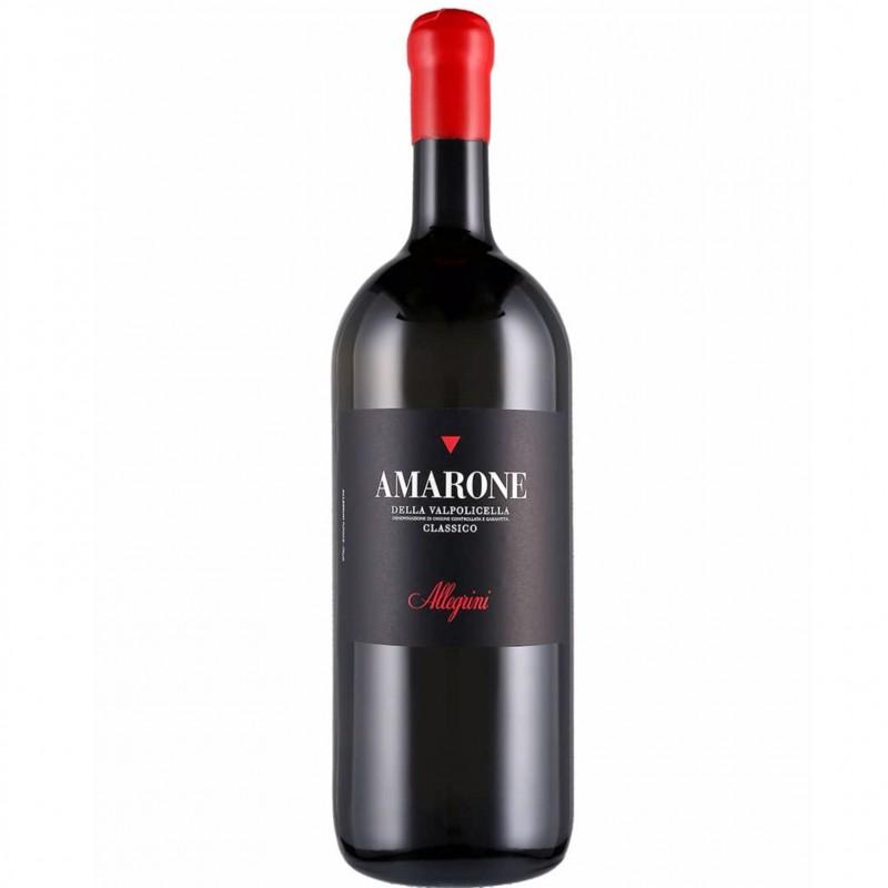 Magnum of Amarone, Allegrini