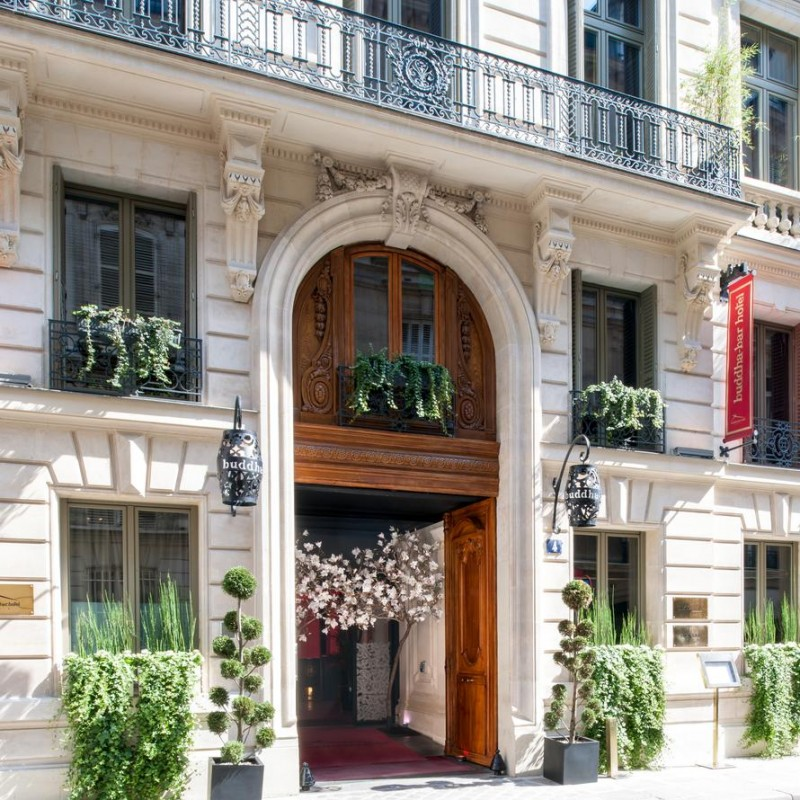 Buddha Bar Hotel Paris 3-Night Stay