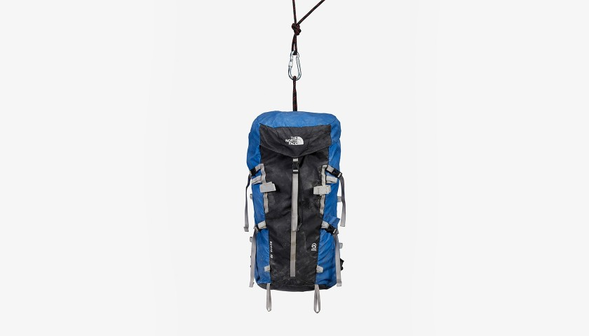 The North Face Verto 32 Legacy Pack from James Pearson