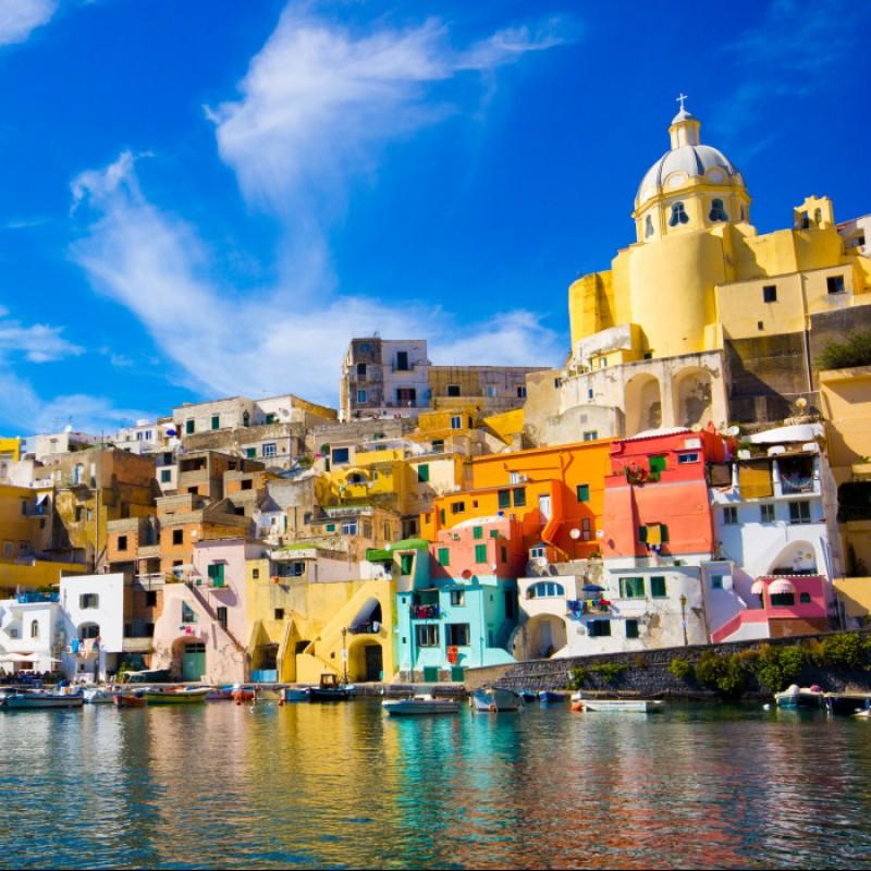 Experience Naples Italy