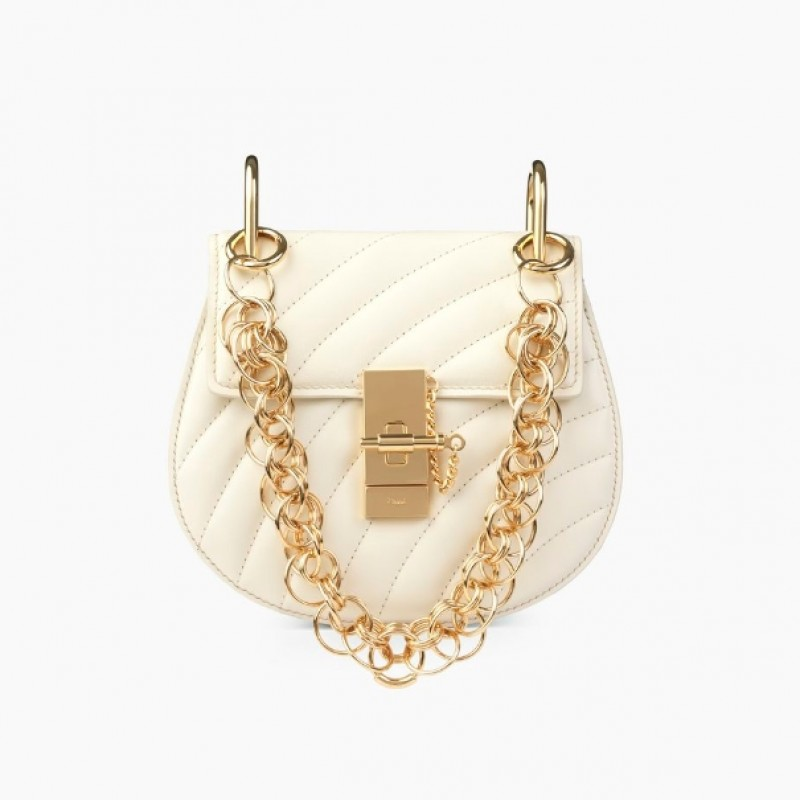Mini Drew Bijou Shoulder Bag by Chloe