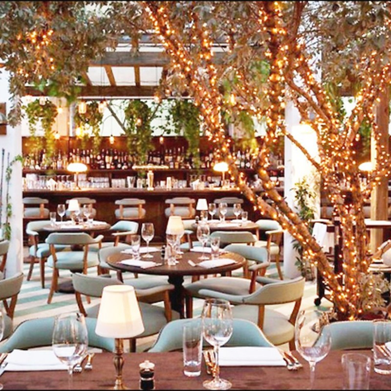 $150 Gift Certificate for Cecconi's West Hollywood Restaurant, California