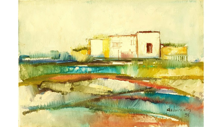 """""""Casa sul lago"""" by De Laurentis"""