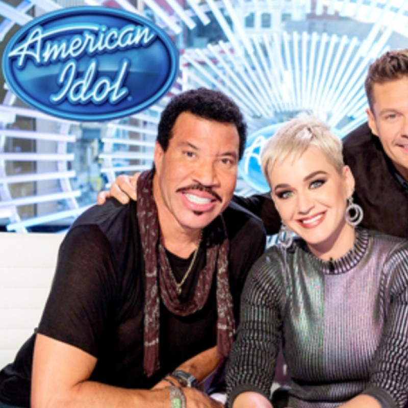 American Idol Finale Tickets for Two
