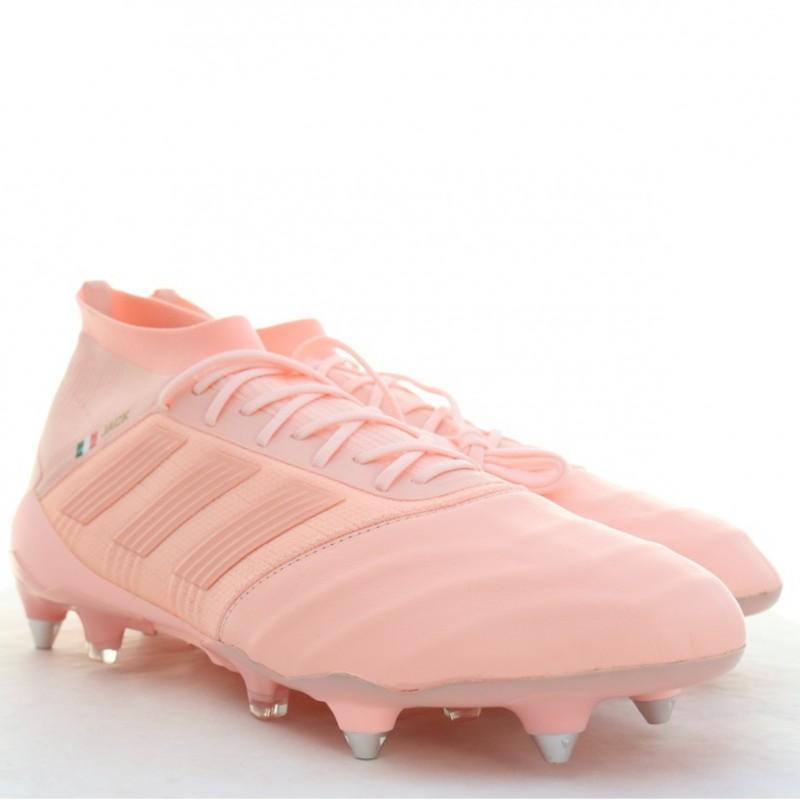 Adidas Boots Issued to Giacomo Bonaventura