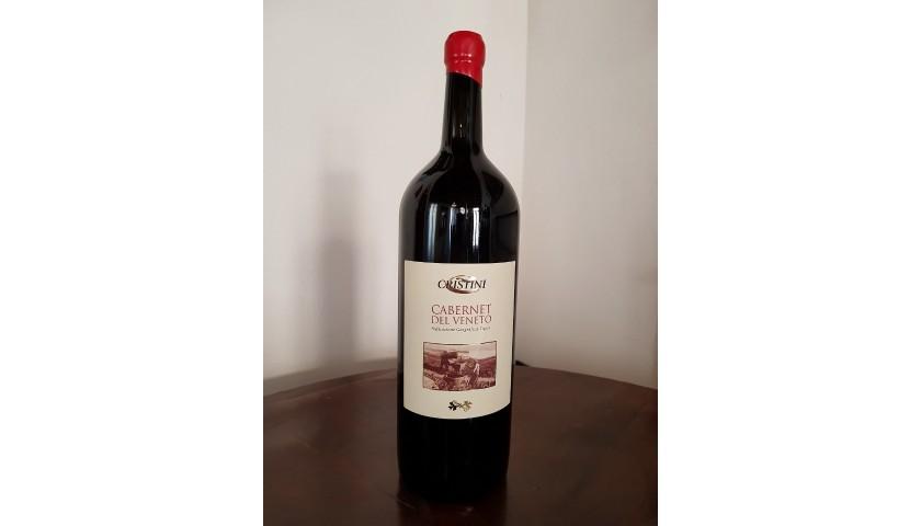 Coppia di vini Cantina Cristini