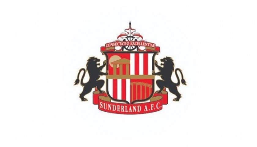 Training Experience with Sunderland AFC