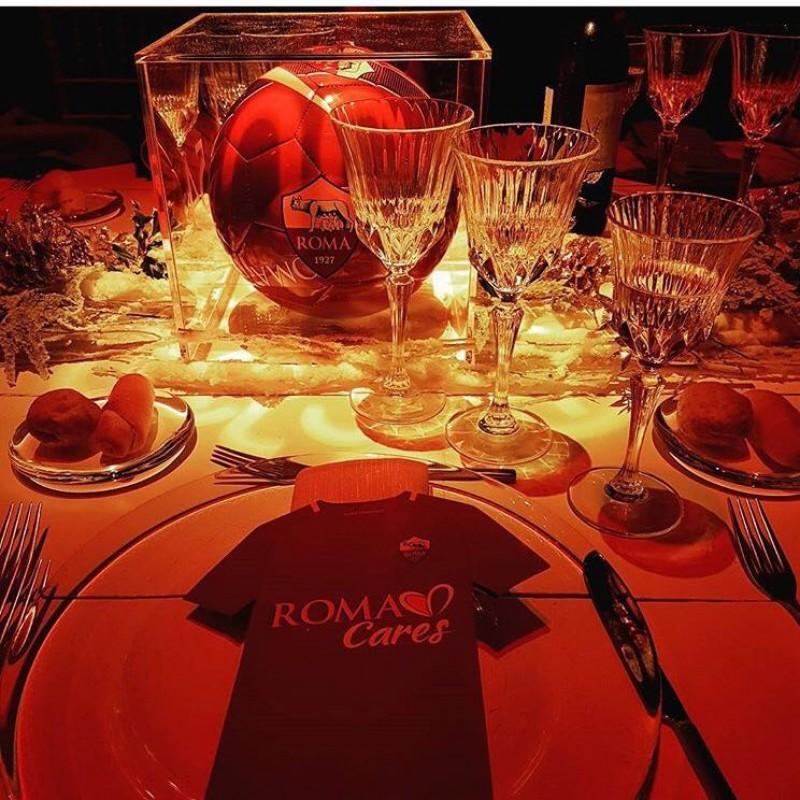 Official AS Roma Football