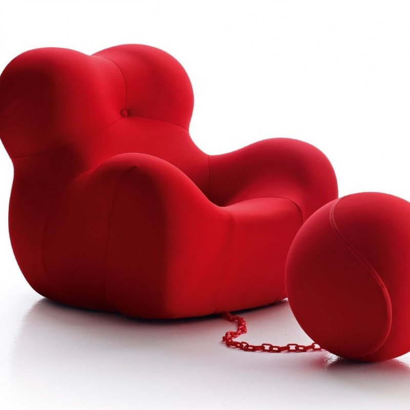 Up Junior Mama Armchair by B&B Italia
