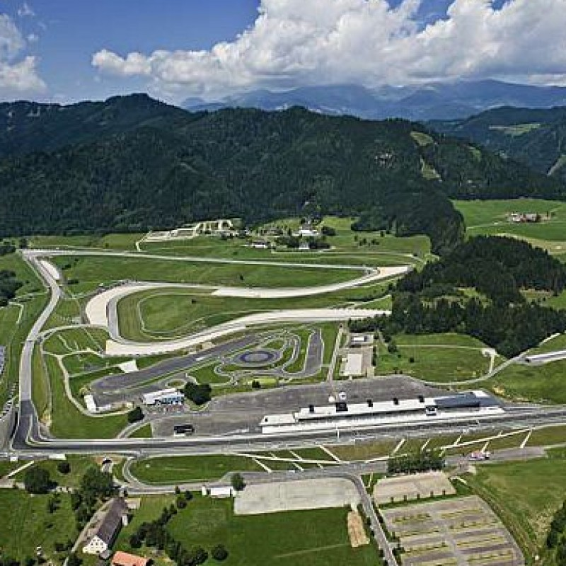 MotoGP™ Race Weekend in Spielberg, Austria with Paddock Passes and Hospitality