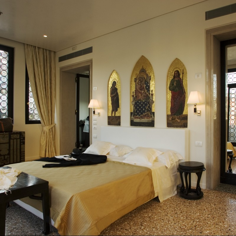 Two-Night Stay in a Junior Suite at Ca'Nigra Lagoon Resort, Venice