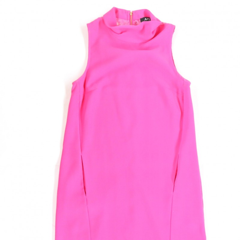 Shocking Pink Arté Dress Donated by Naomi Isted