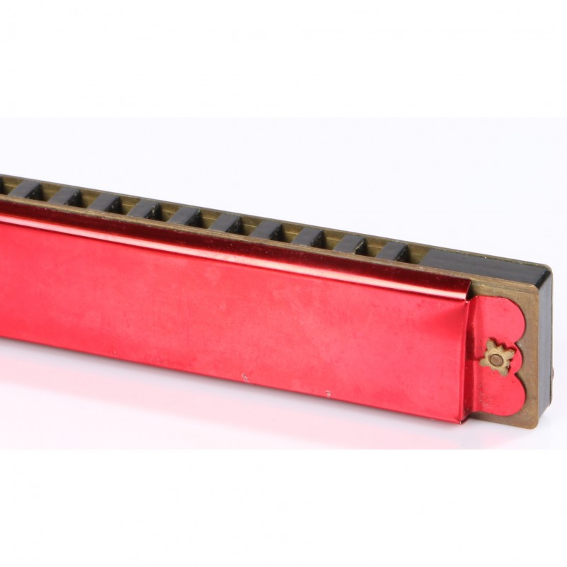 Harmonica Previously Owned/Used by Ed Sheeran