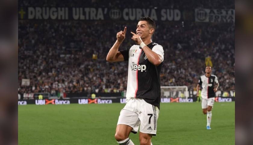 Enjoy the Juventus-Hellas Verona Match with Hospitality