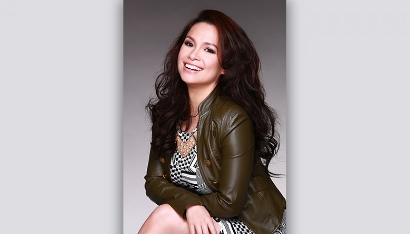 "A Trip to See ""Once on this Island"" and Meet Lea Salonga"
