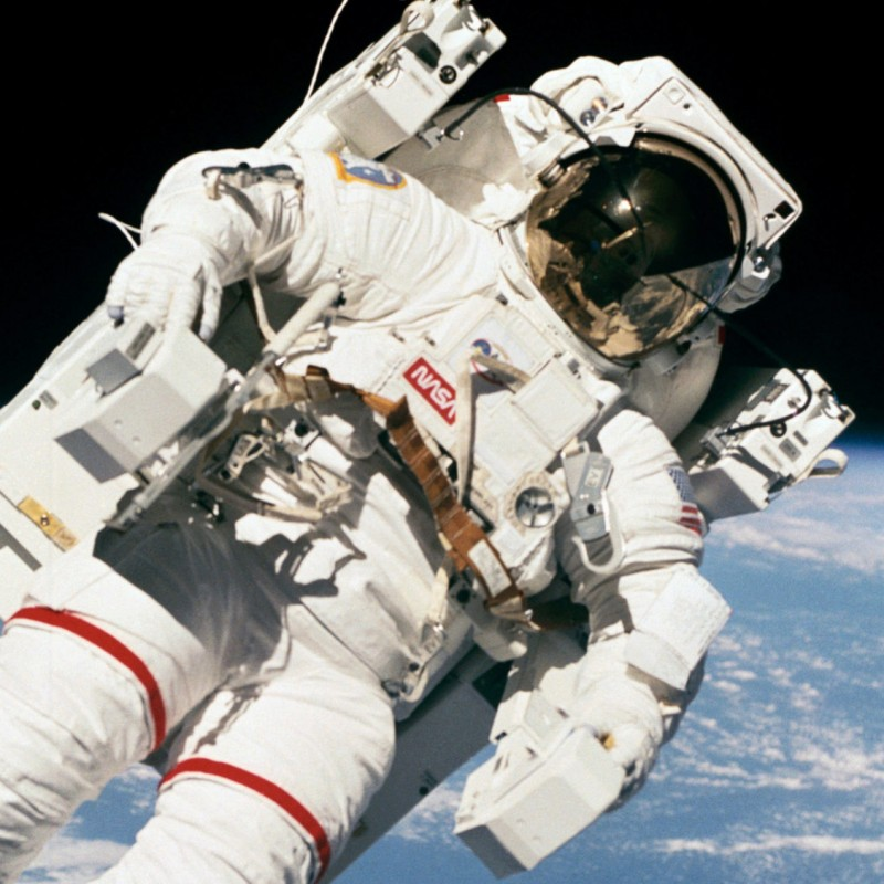 Enjoy a 4-Day Astronaut Experience at the Kennedy Space Center