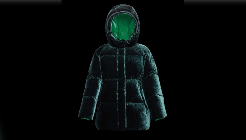 Moncler Butor for Women F/W 2018