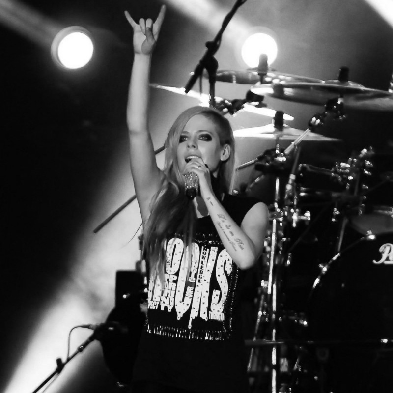 Early Access VIP Tickets for Avril Lavigne in Cologne, Germany