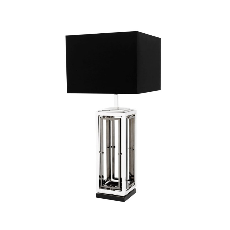 Blackrock Table Lamp by Eichholtz