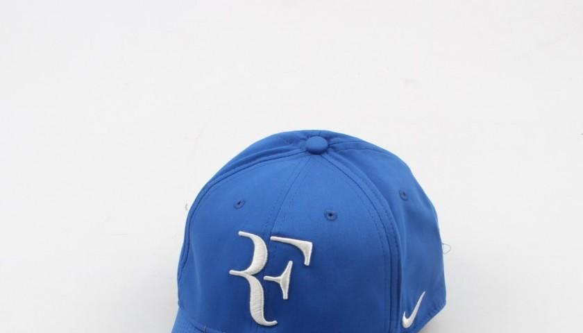 cappellino federer nike
