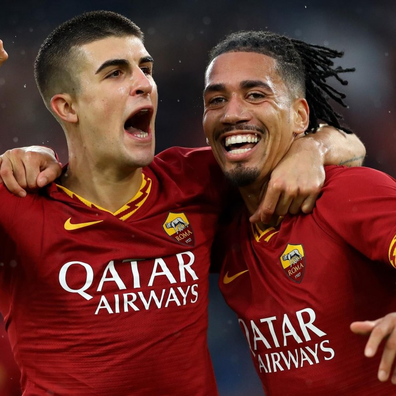 Enjoy the AS Roma-Bologna Match from the Players Zone with Stadium Tour and Hospitality