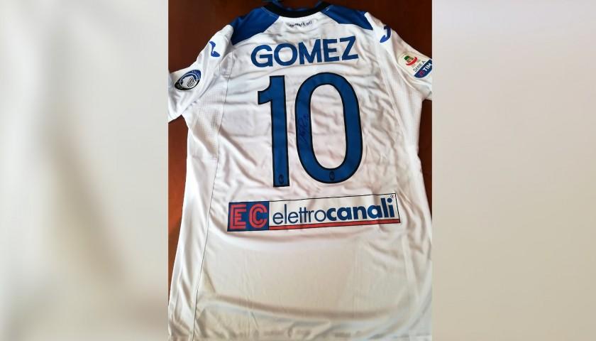completo calcio Atalanta merchandising