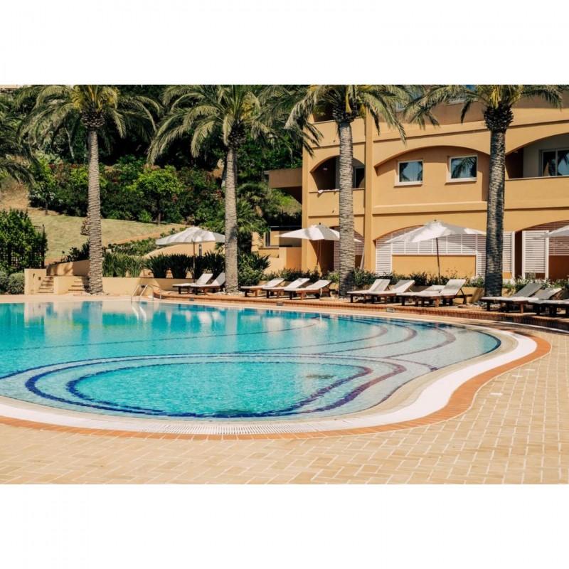 5-Night Family Holiday at Altafiumara Resort & Spa, Italy