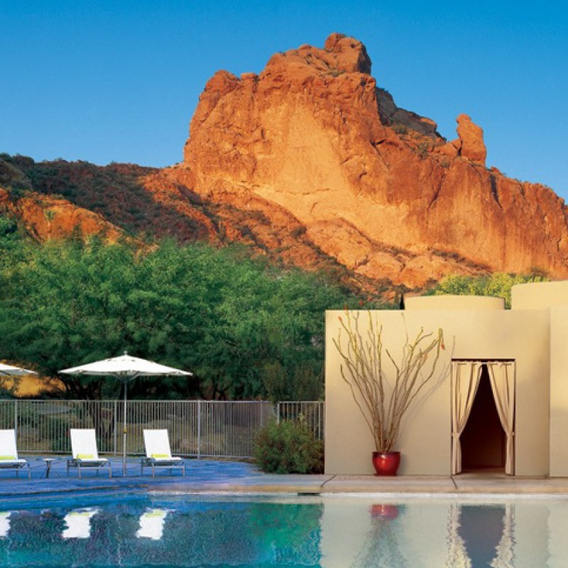 Sanctuary Camelback Mountain Resort & Spa 3-Night Stay