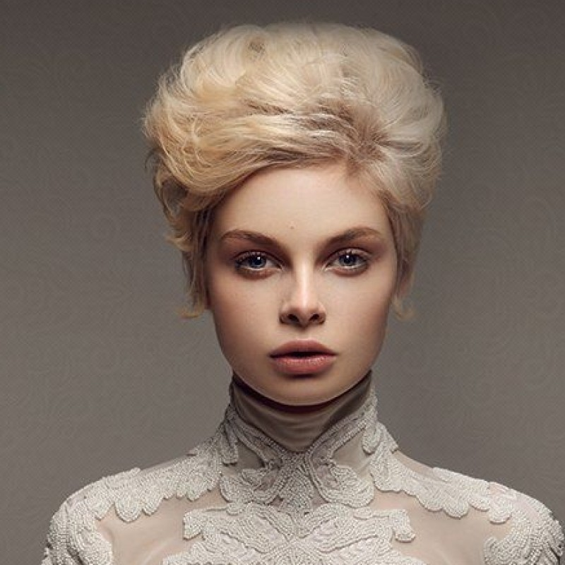 Lara Johnson Lifestyle - Luxury Hair Cut