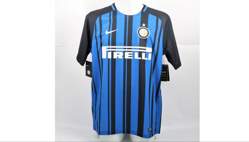 Maglia Home Inter Milan BORJA VALERO