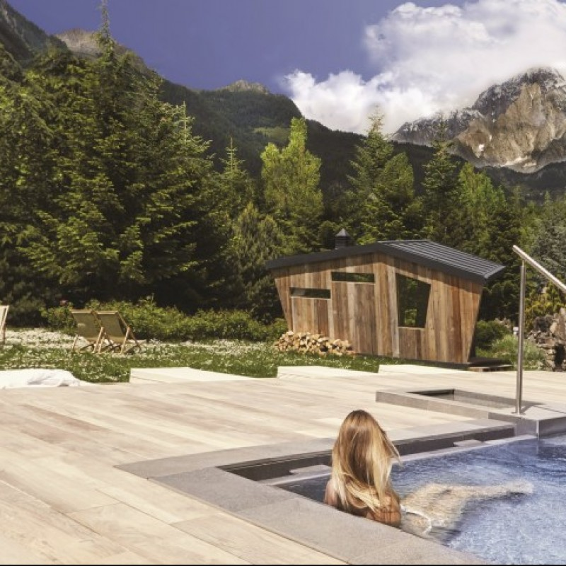 Luxury Spa Break at QC Terme in Italy