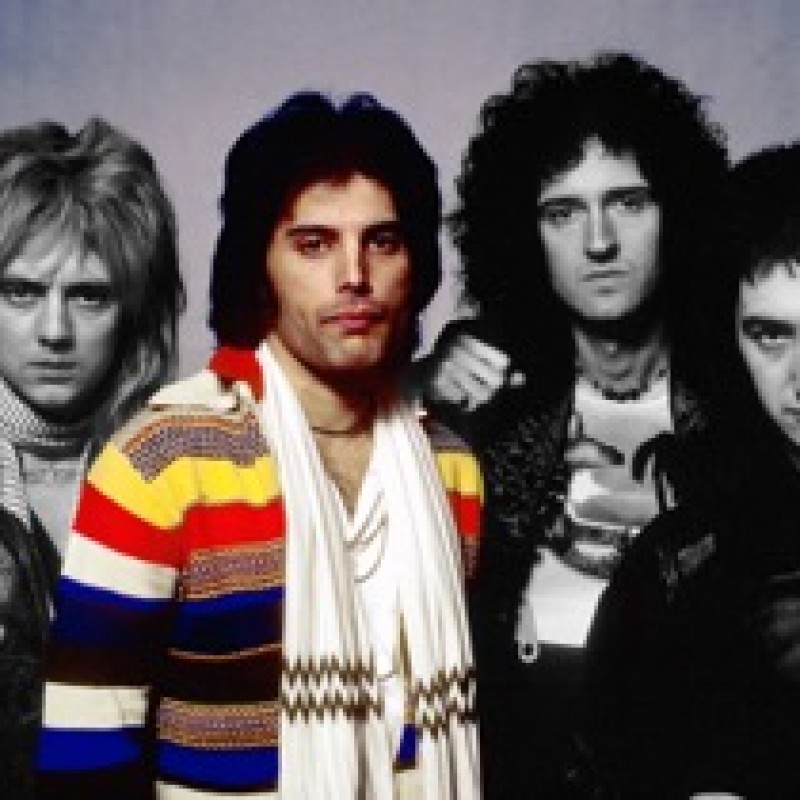 """""""Queen"""" by Richard Aaron"""