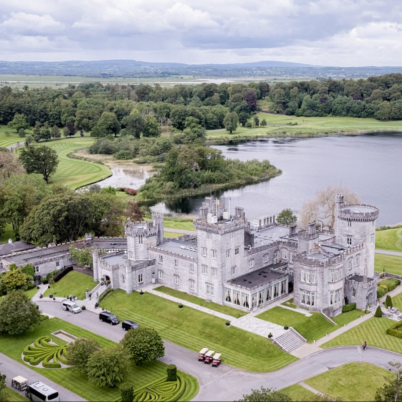 Dromoland Castle Hotel 3-Night Stay