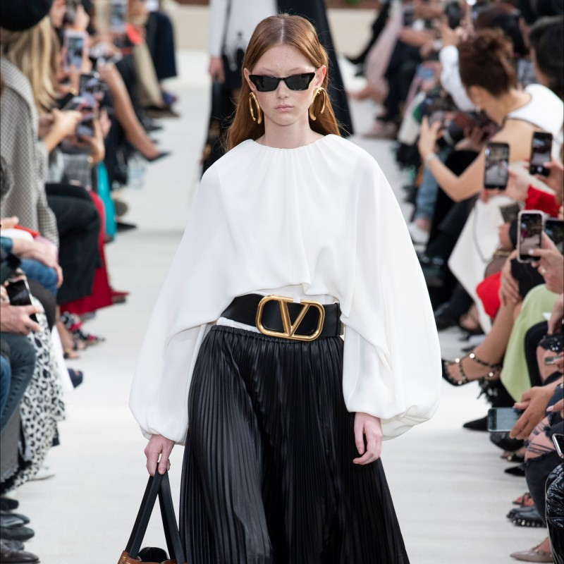 Attend the Valentino Fashion Show S/S 2020