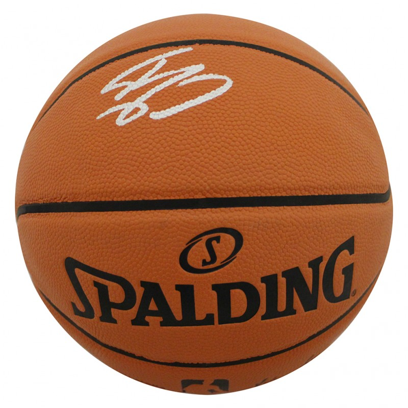 Shaquille O'Neal Signed NBA Game Ball