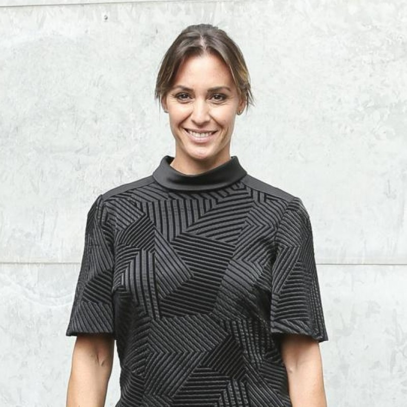 Receive a Personalized Video Message from Italian Tennis Champion Flavia Pennetta