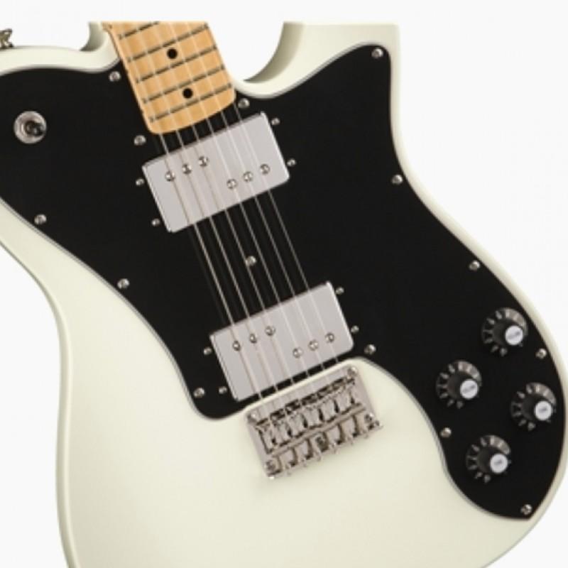 Avril Hand Signed Fender Guitar