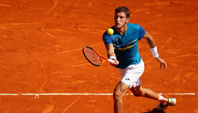2 Players' Tribune Tickets to the ATP Monte-Carlo Rolex Masters on April 15th
