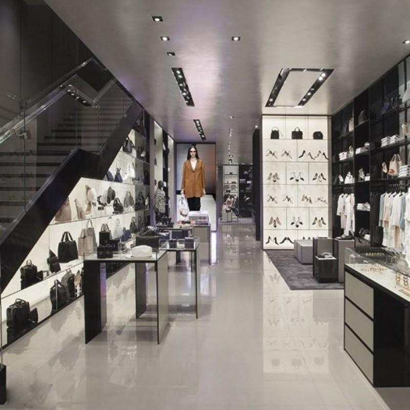 Giorgio Armani Personal Shopping Experience