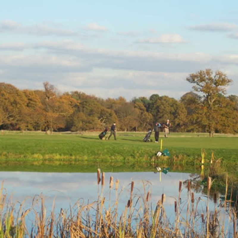 Play Golf at the Historic Royal Ascot Golf Club