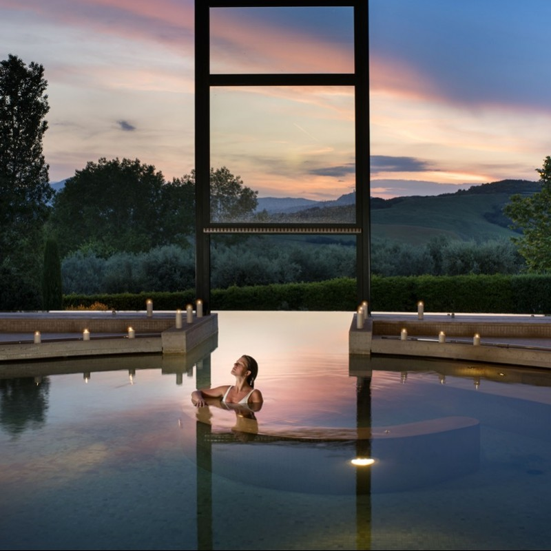 Two-Night Stay at a IHC Resort in Italy