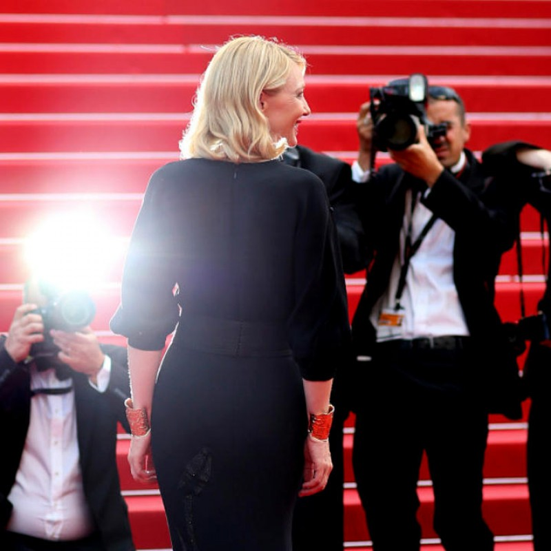 Attend the 2018 Cannes Festival Closing Ceremony