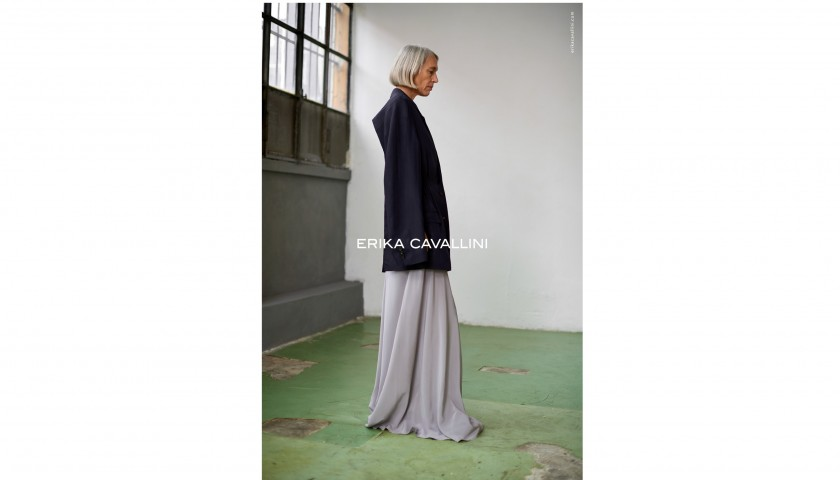 Two Seated Tickets to the Erika Cavallini F/W 2018/19 Fashion Show