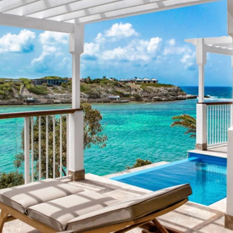 Stay at St. James's Club & Villas, Elite Island Resorts in Antigua, Caribbean