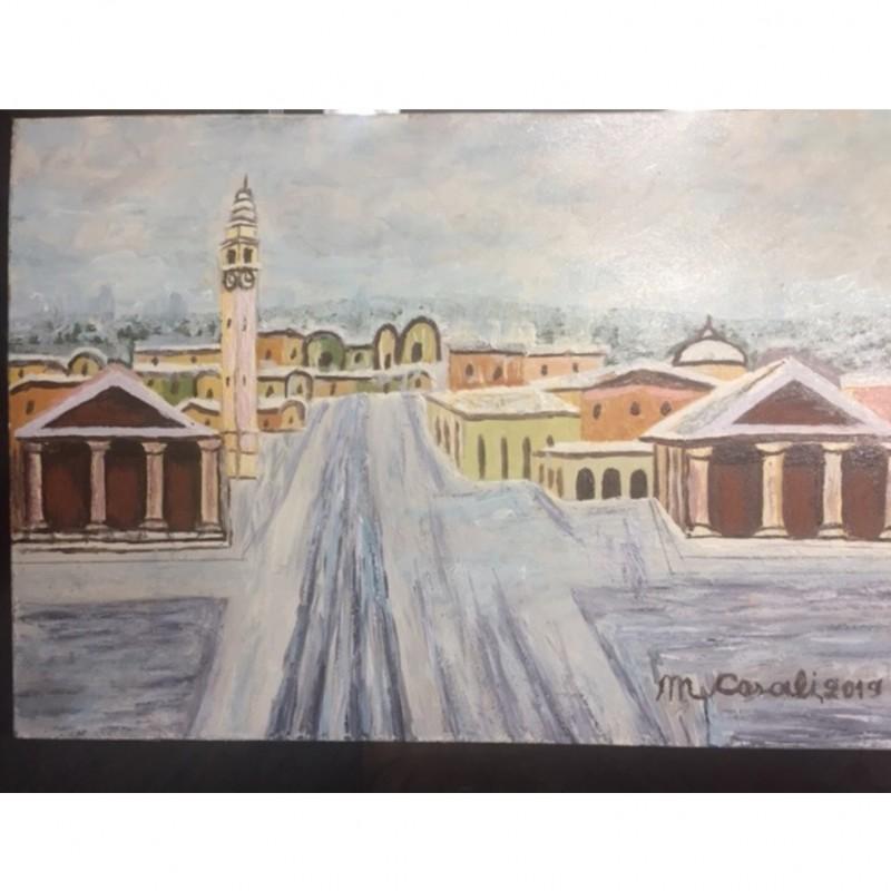 """""""Bergamo Porta Nuova"""" by Casali Mosè, 2019"""