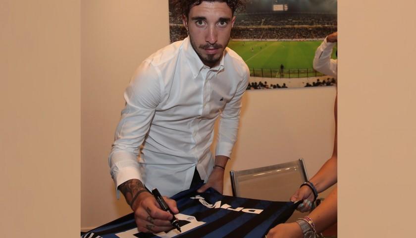 Terza Maglia Inter Milan SIME VRSALJKO