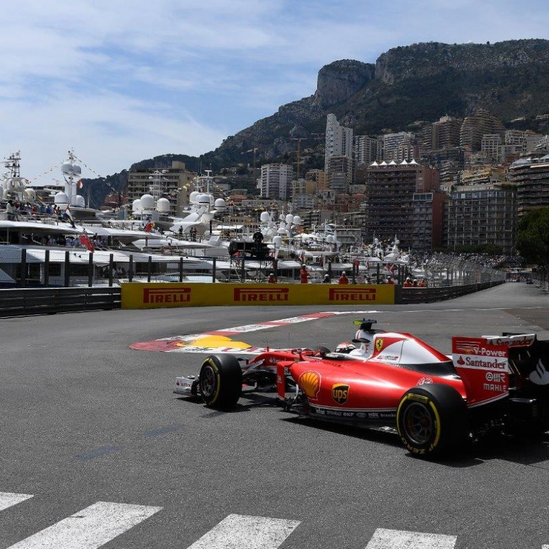 Exclusive weekend at the Monaco Grand Prix onboard a Superyacht with Eddie Jordan