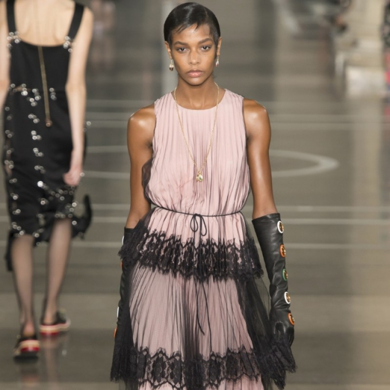 Attend London Fashion Week S/S 20: Christopher Kane